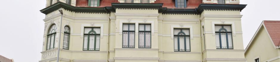Kapitalkonzept, Platter Finanzmanagement Wiesbaden, Gebäude